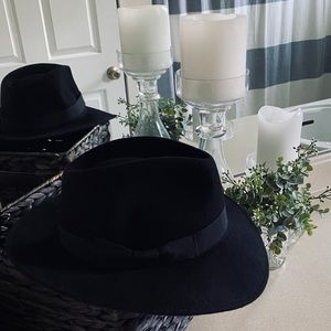 J. Crew Western Hat